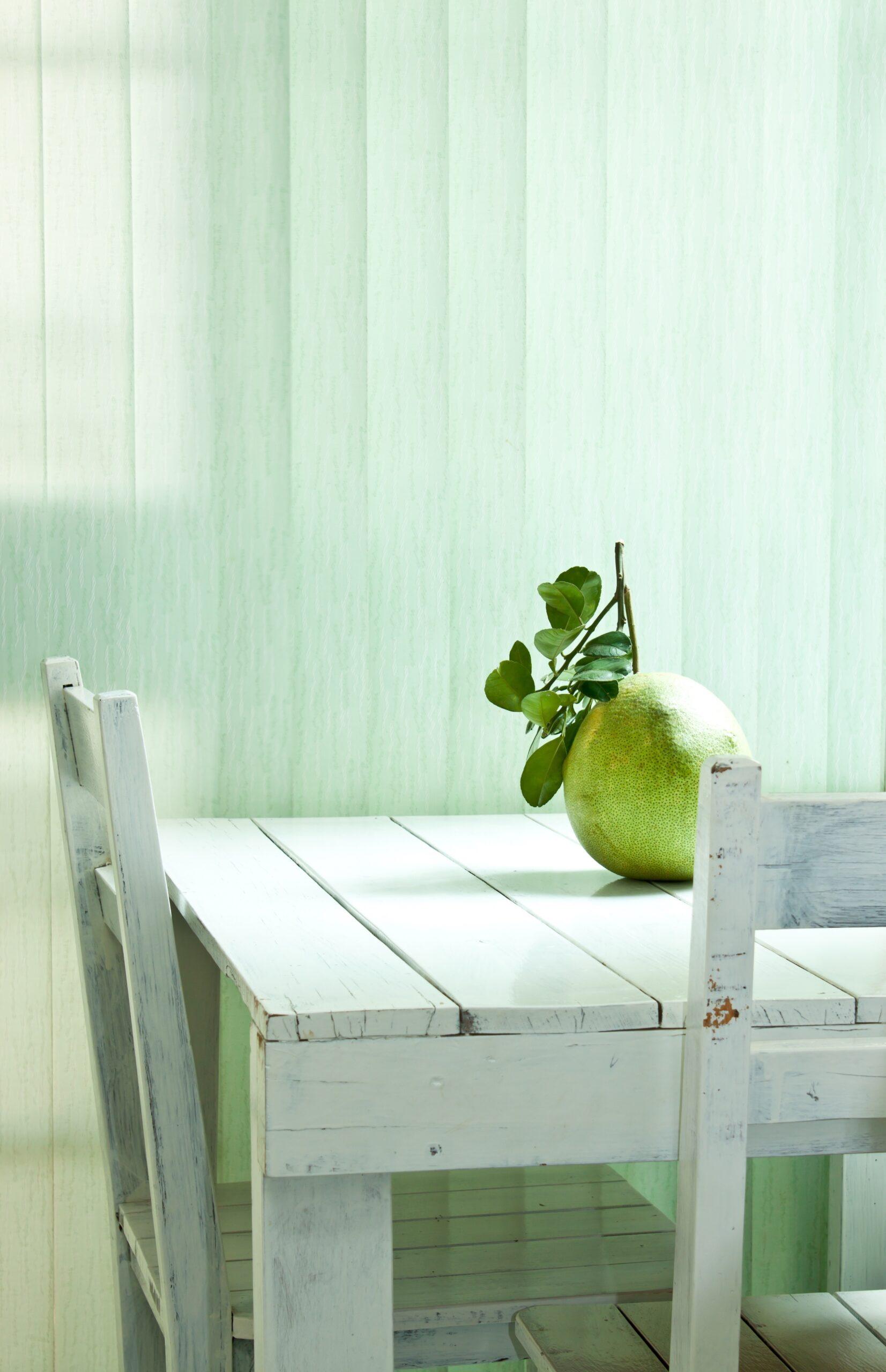Hochwertiger Sonnenschutz, Sichtschutz und Lichtschutz - Lamellenvorhang - Senkrechtlamellen - Lamellenvorhang - Dr. Haller + Co. - Selastore®